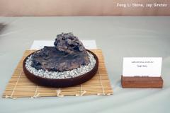 Feng Li Stone by Jan Sinclair